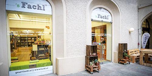 xunt-Partner sfachl Graz