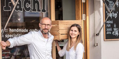 xunt-Partner sfachl Salzburg